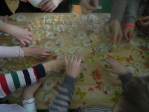 Творчество на уроках в Воскресной школе